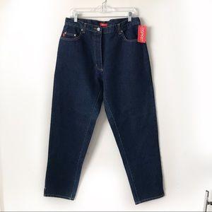 Vintage 90's Esprit Mom Jeans High Rise  13